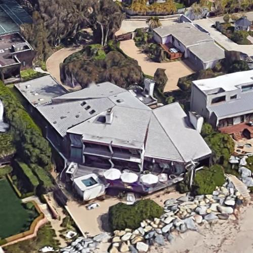 Ellen Degeneres House In Carpinteria Ca 3 Virtual Globetrotting