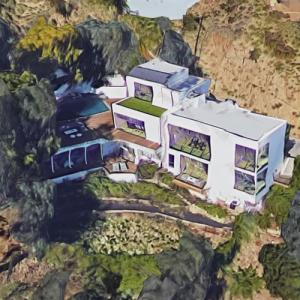 Lea and Roy Black's House (Google Maps)