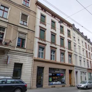 Consulate General of Tuvalu, Basel (StreetView)