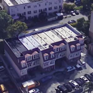 Police Car Website >> Cardi B's House in New York, NY - Virtual Globetrotting