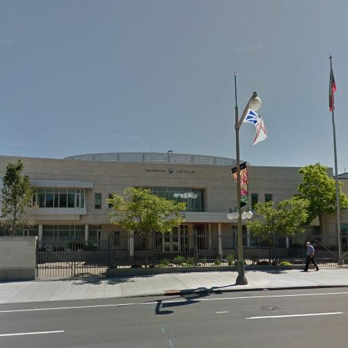 Embassy of Kuwait, Ottawa in Ottawa, Canada (Google Maps)