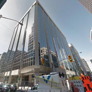 High Commission of Australia, Ottawa (StreetView)