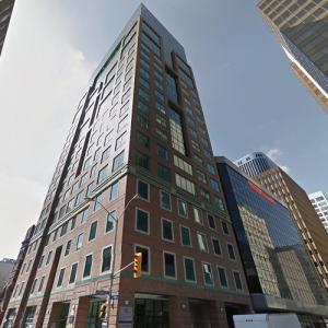 Embassy of Qatar, Ottawa (StreetView)