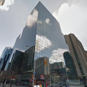 Consulate of Colombia, Ottawa in Ottawa, Canada - Virtual Globetrotting