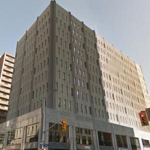 High Commission of Jamaica, Ottawa (StreetView)