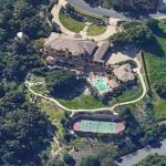 LaVar Ball's House