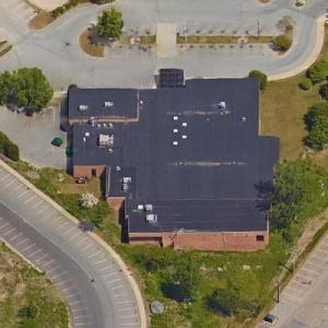 Cranston Public Library (Google Maps)