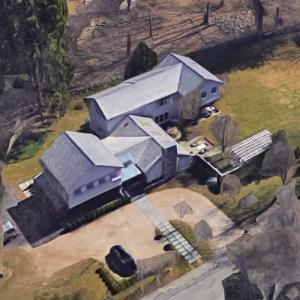 Hope Hicks' Childhood Home (Google Maps)