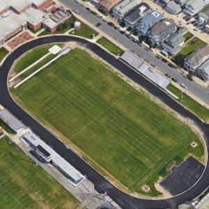 Carey Stadium (Google Maps)
