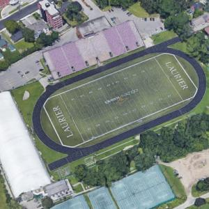 University Stadium (Google Maps)