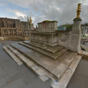 Norwich War Memorial (StreetView)