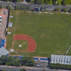 Royal Athletic Park (Google Maps)