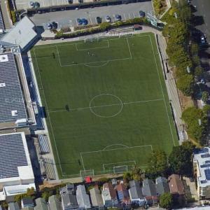 Negoesco Stadium (Google Maps)