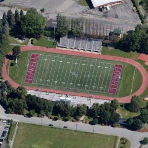 Cawley Memorial Stadium (Google Maps)