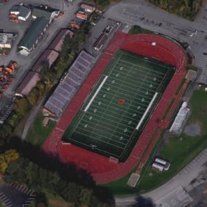 Dietz Stadium (Google Maps)