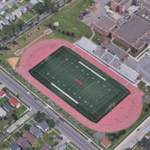 Public Schools Stadium (Google Maps)