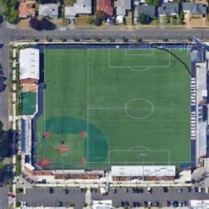 Hilken Community Stadium (Google Maps)