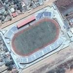 Estádio Mártires da Canhala