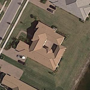 Jason Derulo's House (Google Maps)