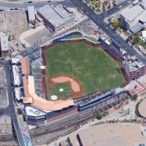 Southwest University Park (Google Maps)