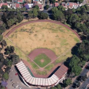 Estadio Fray Nano (Google Maps)