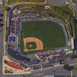 FirstEnergy Stadium (Google Maps)