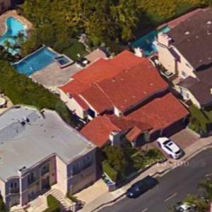 Teddi Jo Mellencamp's House (Former) (Google Maps)