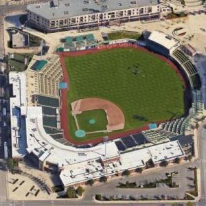 Parkview Field (Google Maps)
