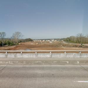 SRP Park under construction (StreetView)