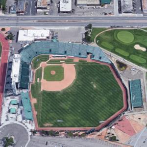 Suplizio Field (Google Maps)