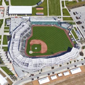 JetBlue Park at Fenway South (Google Maps)