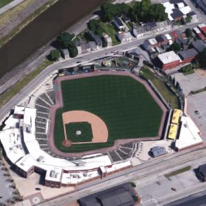 PeoplesBank Park (Google Maps)