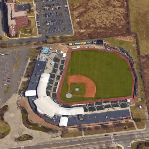 Bethpage Ballpark (Google Maps)