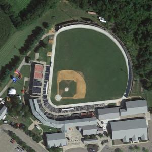 Skylands Stadium (Google Maps)