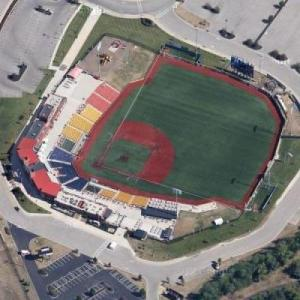 UC Health Stadium (Google Maps)