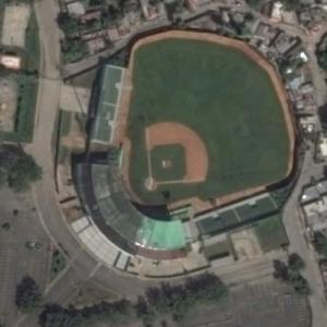 Estadio Tetelo Vargas (Google Maps)