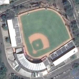 Estadio Julian Javier (Google Maps)