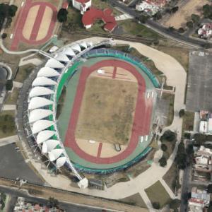 Estadio de Béisbol Charros de Jalisco y Atletismo (Google Maps)