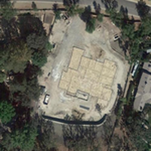 Kris Jenner House: Kris Jenner's House In Hidden Hills, CA (Google Maps