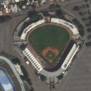 Estadio Antonio Herrera Gutiérrez (Google Maps)