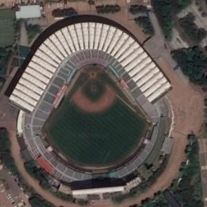Munhak Baseball Stadium (Google Maps)