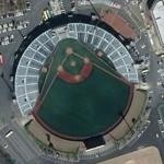 Pohang Baseball Stadium
