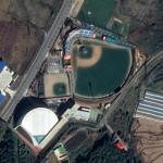 Seosan Baseball Training Center