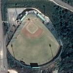 Mungyeong Sangmu Baseball Stadium