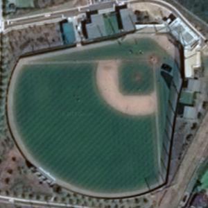SK Futures Park (Google Maps)