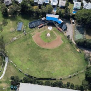 Holloway Field (Google Maps)