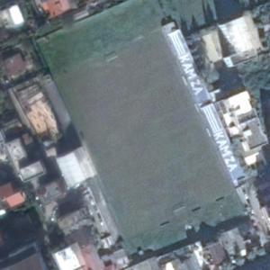 Kamëz Stadium (Google Maps)