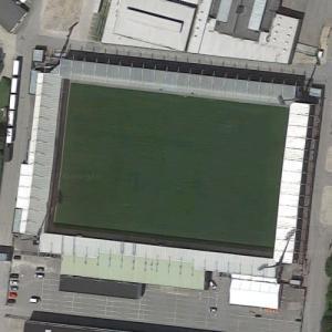 Keine Sorgen Arena (Google Maps)