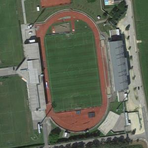 Lavanttal-Arena (Google Maps)