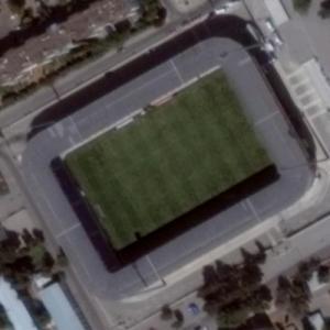 Bakcell Arena (Google Maps)